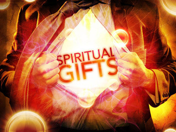 God gave each of us some pretty amazing gifts. He made each of us unique and wonderful. These gifts, called charisms or spiritual gifts, are powered by the ...