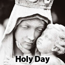 Feast of Mary, Mother of God (Holy Day of Obligation)