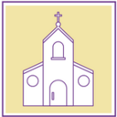 Stational Churches Pilgrimage: Thursdays during Lent (meet at St. Augustine at 6:30 p.m.)