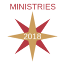 Ministry sign-up: Share your time & talents