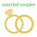 Marriage Enrichment/Encounter Group: Saturday, February 9, 6:00 p.m. - 7:30 p.m.