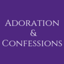 Adoration with Confessions: Wednesday, April 3, 6:00 p.m.