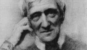 Pastor's Corner: John Henry Newman and 'The Dream of Gerontius'