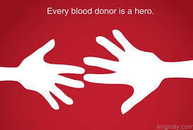 Cataldo Blood Drive - Monday, January 29