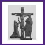 Stations of the Cross & Soup Suppers: Fridays during Lent, 5:30 p.m.