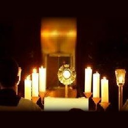 1st Friday Adoration