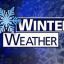 Winter Weather Mass Cancellation