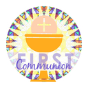 First Communion Celebration
