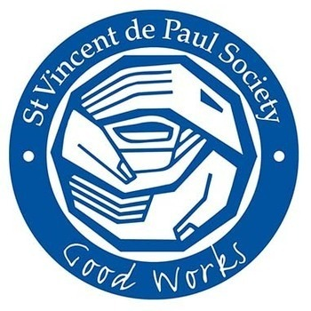 St. Vincent de Paul Donations Needed