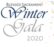 2020 Winter Gala Photos