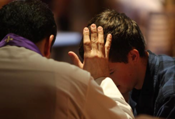 Busy Catholic's Guide to Reconciliation
