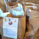 Full bags for hungry people