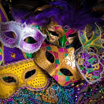 Women's Evening at Mardi Gras
