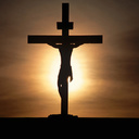 April 10, 2020 - GOOD FRIDAY OF THE LORD'S PASSION