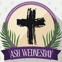 Ash Wednesday - February 17, 2021 click here for more info