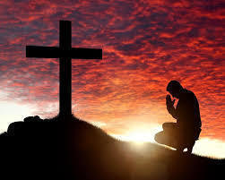 One Prayer a Day for Lent