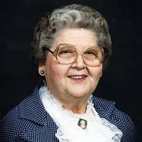 Funeral for Mary Ann Szczepanik
