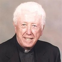 Funeral Mass for Fr. Michael Maher