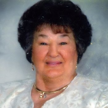 Private Funeral service for Mary Pache