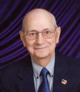 Funeral for Ronald Gorney