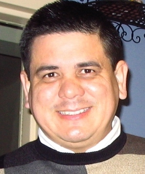 Rev. Ramiro Tarazona