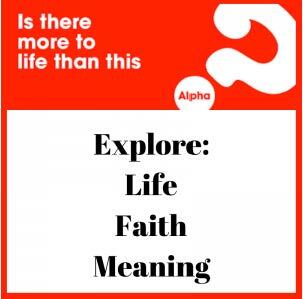 All Things Alpha
