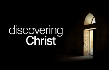 Discovering Christ Is Beginning