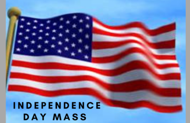 Independence Day Mass