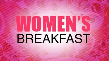 Women's Fellowship Breakfast