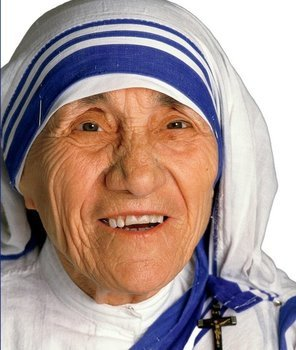 """OLP & STC PARISH MISSION """"Journeying with Mother Teresa"""""""