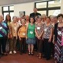 East Central Deanery attends Convention