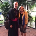 DCCW Welcomes our newly ordained Bishop of Pensacola-Tallahassee
